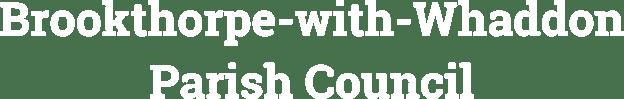 Brookthorpe-with-Whaddon Parish Council